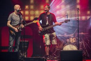 """Band """"Strom & Wasser"""""""