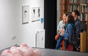 Summer School 2017 Ausstellungseröffnung